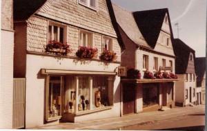 Haus 1997