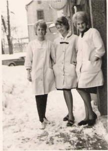 Winter 1964